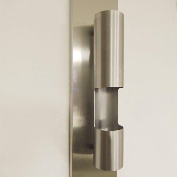 tower gel und ethanol kamin edelstahl s ule gelkamin bio. Black Bedroom Furniture Sets. Home Design Ideas