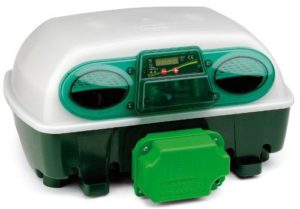 R2 Brutapparat, Inkubator, Incubator, Motorbrüter bis 96 Eier